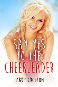 Say Yes to the Cheerleader Cover